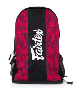 Fairtex Backpack (BAG4)