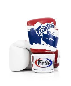 Fairtex Thai Pride Muay Thai Gloves