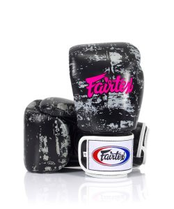 Fairtex Dark Cloud Boxing Gloves BGV1