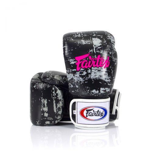 Fairtex Dark Cloud Boxing Gloves BGV1
