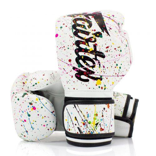 Fairtex Painter Boxing Gloves