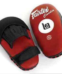 Fairtex Focus Mitts, Fairtex FMV12