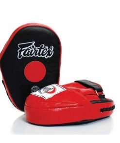 Fairtex FMV10 Classic Pro Punch Mitts