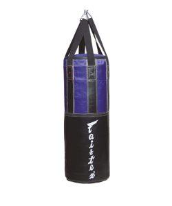 Fairtex HB2 Classic Style Heavy Bag Blue