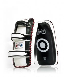 Fairtex KPLC2 Standard Curved Kick Pads