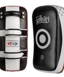 Fairtex KPLC3 Extra Thick Curved Kick Pads