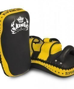 Top King Thai Pads TKKPS Yellow
