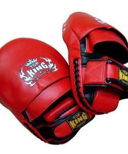 Top King Focus Mitts Extreme TKFME Red