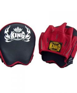 Top King Professional Focus Mitts TKFMP