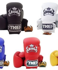 Top King Super Boxing Gloves