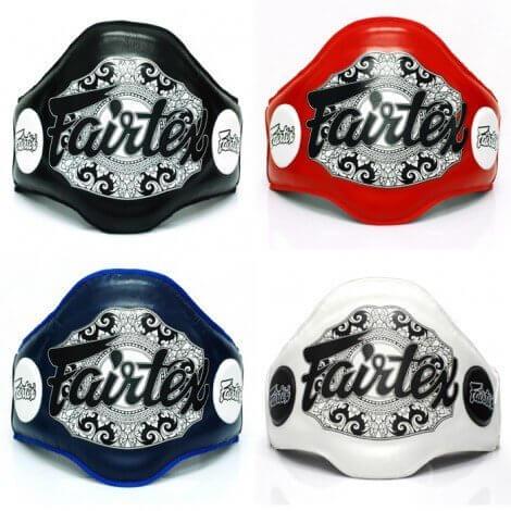 Fairtex Lightweight Belly Pad BPV2