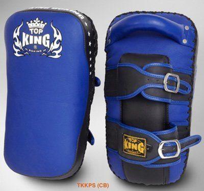 Top King Thai Pads TKKPS Blue