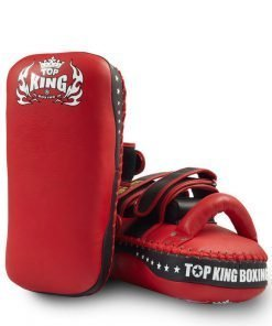Top King Thai Pads TKKPS Red