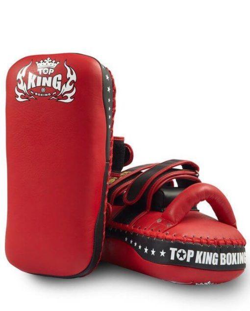 Top King Thai Pads TKKPS Red