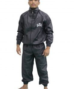 Top King Sauna Suit