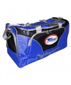 Blue Twins Bag2 Sports Bag