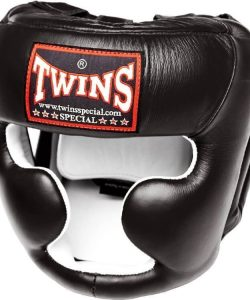 Twins Headguard Black HGL3