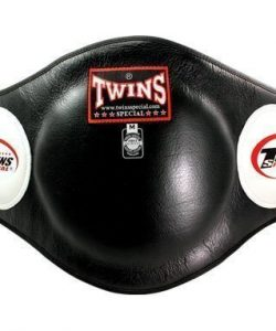 Black Twins Belly Pad BEPL-2