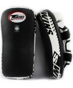 Black Twins Muay Thai Pads (KPL-12)