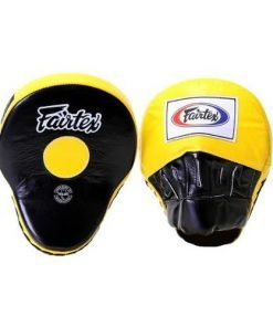 Fairtex FMV9 Focus Mitts