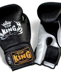 Top King Gloves TKBGSA Black