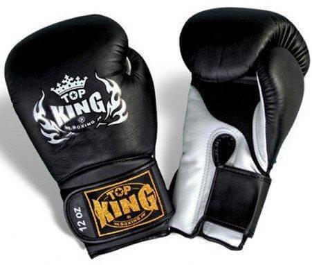 Top King Gloves TKBGSA Black