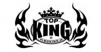Top King Boxing Logo