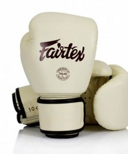 Fairtex BGV16 Boxing Gloves Khaki