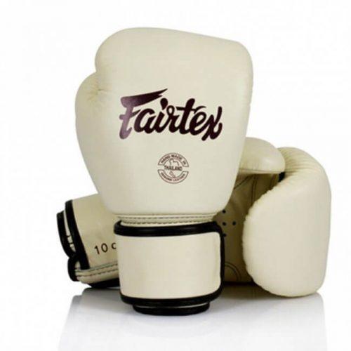 Fairtex BGV16 Boxing Gloves Khaki