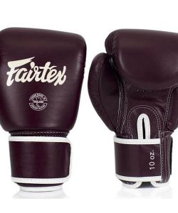 Fairtex BGV16 Boxing Gloves Maroon