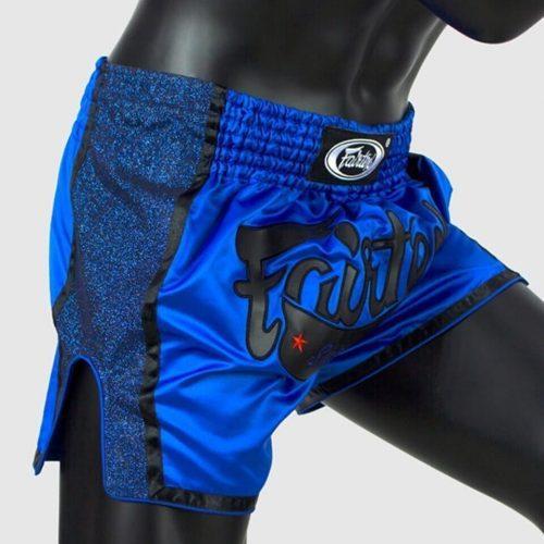 Fairtex Slim Cut Muay Thai Shorts BS1702