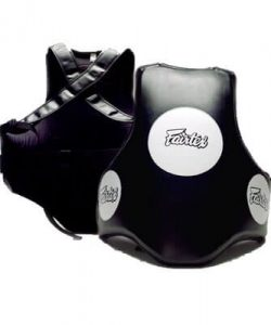 Fairtex TV1 Trainer Protective Vest
