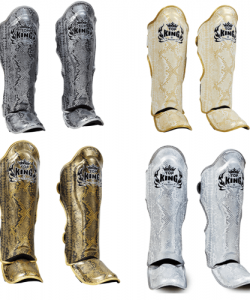 Top King Snake Shinguards