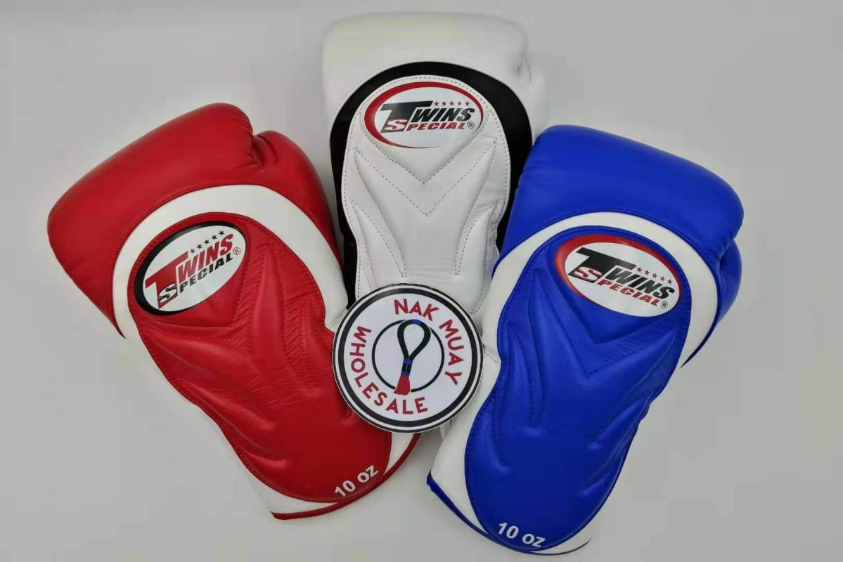 Review Twins BGVL6 Boxing Gloves