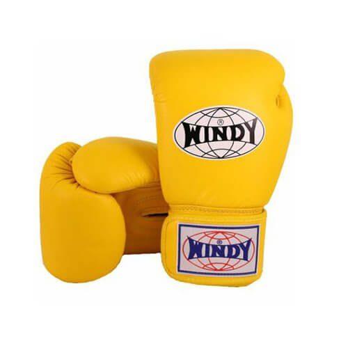 Windy-BGVH-Gloves-Yellow-