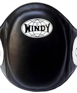 Windy Belly Pad BLPV Black