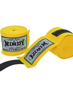 Windy Handwraps Yellow