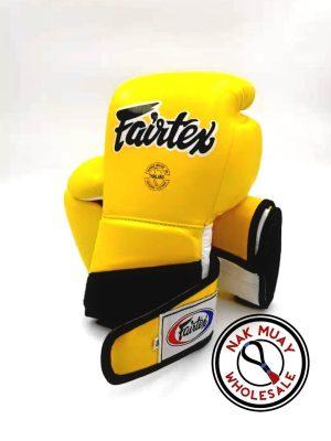 Fairtex BGV6 Sparring Gloves Review