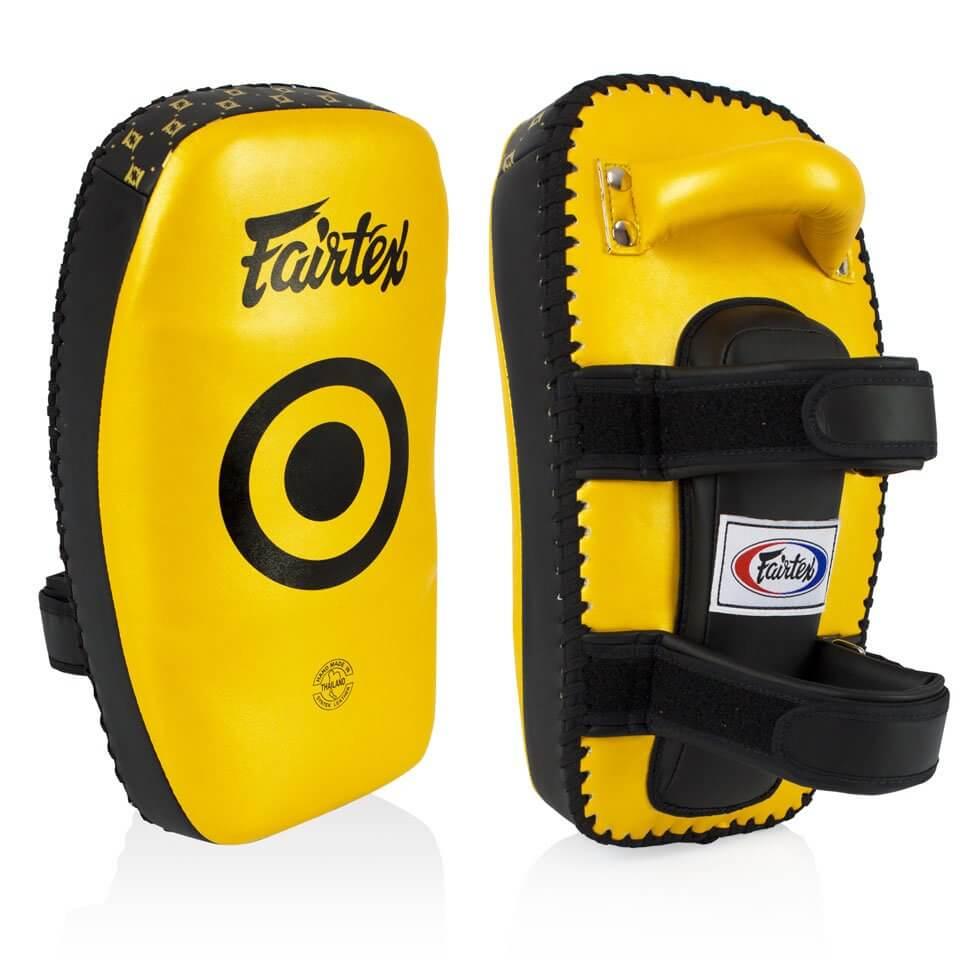 Fairtex Lightweight Thai Pads KPLC5