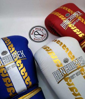 Buakaw Striker Boxing Glove