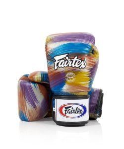 Fairtex Impressionism Boxing Gloves BGV1