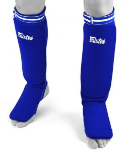 Fairtex Cloth Shin guards
