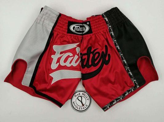 Fairtex Slim Cut Muay Thai Shorts Size Guide Blog