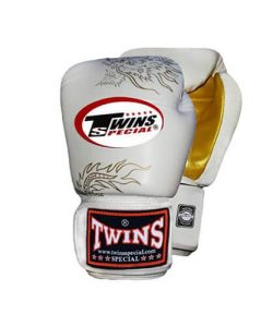 Twins-Dragon-Boxing-Gloves-FBGV6-White-