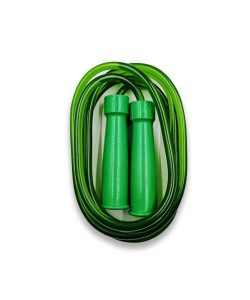 Twins muay thai skipping rope green