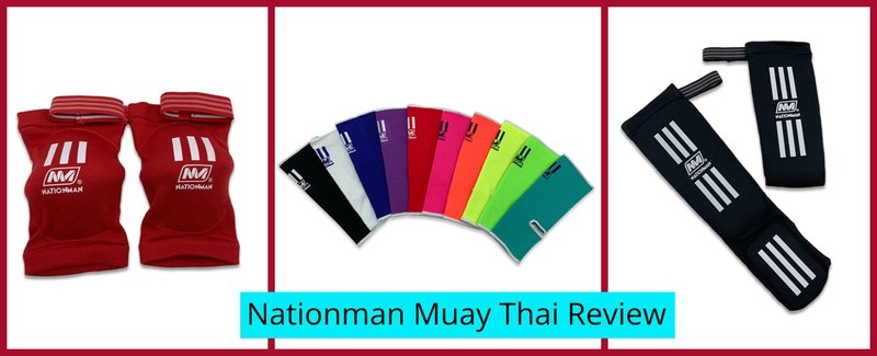 nationman muay thai review