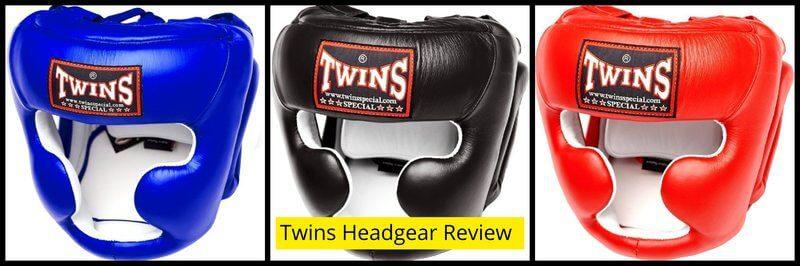 Twins Headgear Review