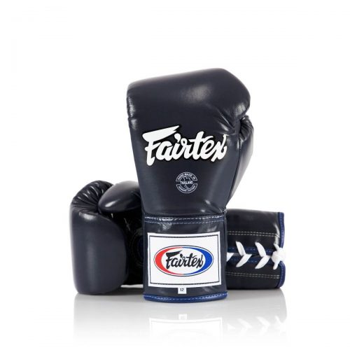 Fairtex Lace Up Boxing Gloves