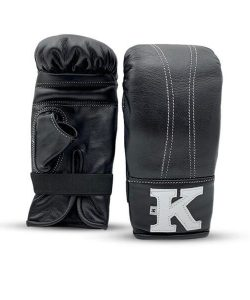 K Muay Thai equipment Bag gloves