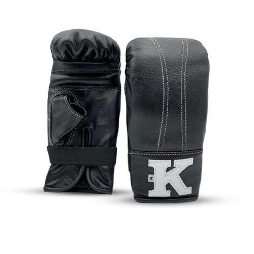 K Muay Thai equipment Bag gloves
